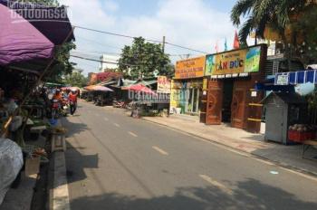 Bán nhà mặt tiền chợ đường 147, Phường Phước Long B, Quận 9, 125m2/8.5 tỷ