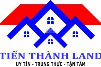 Bán nhà HXH Nguyễn Lâm, Phường 6, Quận 10, DT 3.6x18m2. Giá 9.3 tỷ