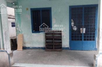 Bán gấp nhà nát (lấy đất) Nguyễn Hữu Cảnh, Bình Thạnh giá rẻ TT 810tr/75m2 SHR - 0936749972