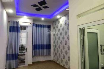 Cho thuê căn hộ dịch vụ hẻm 618 Quang Trung, p11, 30 m2, mới đẹp, 3,5 tr/th