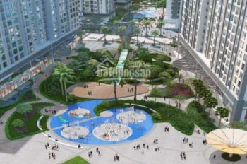 Chính chủ cần bán gấp căn hộ 1 phòng ngủ tại Vinhomes Smart City, view đẹp, giá hợp lý