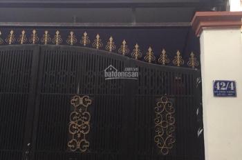 Bán nhà mới đẹp kiên cố số 42/4 Đỗ Công Tường, P Tân Quý, giá hữu nghị chỉ 3 tỷ 8
