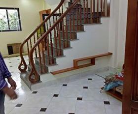 Bán nhà 3 tầng, 4PN gần khu đô thị mới Glensenco Đường Lê Trọng Tấn , Lh 0989441266