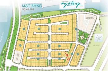 Bán đất nền Sài Gòn Mystery (Hưng Thịnh)Thạnh Mỹ Lợi Q. 2 LK3.18 (7x20)m 104tr/m2, 100m2, 140tr/m2