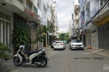 Bán nhà đẹp Phan Văn Trị, P11, DT: 4x16m giá 8tỷ đường 10m, nhanh còn chậm mất. Liên hệ: 0932159524