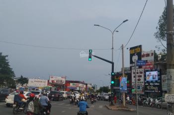 Bán nhà mặt tiền đường Phạm Văn Bạch. DT 6 x 21m, giá 15 tỷ