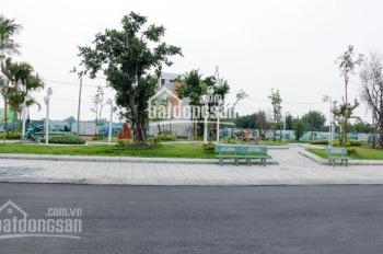Bán lô 100m2 đất khu dân cư Cát Tường Phú Sinh Tỉnh Lộ 9, Mỹ Hạnh, Long An
