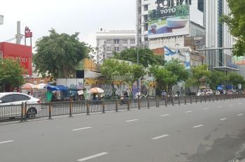 Cho thuê nhà góc 2 mặt tiền Lê Quang Định, P. 14, Bình Thạnh, DT: 5,5 x 40m, DTSD 1000m2. Giá tốt