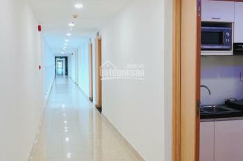 Officetel vừa ở vừa làm văn phòng được mặt tiền đường Cao Thắng q10, giá 9 tr/th, 0935 092 339