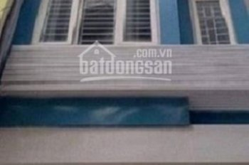 Bán nhà sau tòa Victoria Văn Phú-Hà Đông 66m2*3 tầng, ngõ thông ô tô. Giá 3.8 tỷ-0947201266