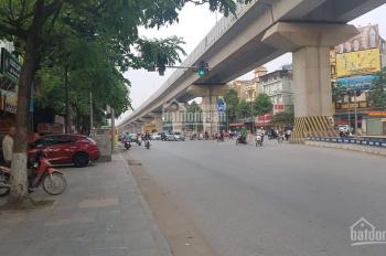 Phố đầu tư tiềm năng nhất của Hà Nội, Quang Trung – Hà Đông 80m2, chỉ 8,9 tỷ, ko lỗi phong thủy