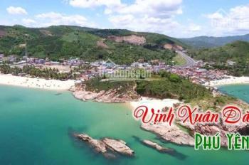 Đất Xanh mở đặt chỗ dự án Riverside Sông Cầu - Phú Yên view sông tựa núi, LH: 0943207591