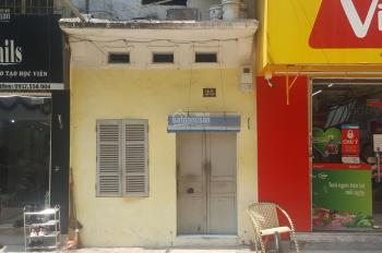 Bán nhà Phạm Hồng Thái, Hà Nội