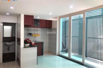 Cho thuê nhà hẻm xe hơi, Quang Trung P.10, GV -12tr/ID59842
