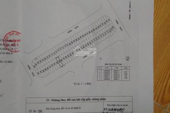 Bán nhà đường Số 10, KDC HL 5, P. An Lạc, Q. Bình Tân, DT 64m2, 4x16m, 1 trệt 1 lầu ST, hẻm xe hơi