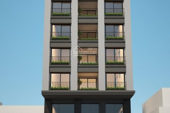 Cho thuê tòa nhà căn hộ 7 tầng, diện tích 110m2, mặt tiền 6m, khu Đường Tây Hồ, Hà Nội: 0981222026