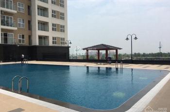 Bán căn hộ chung cư New Life, 2 phòng ngủ, full nội thất, giá rẻ bất ngờ, liên hệ 0989630686