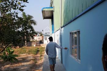 Cho thuê nhà xưởng 1500m2, giá 85 tr/tháng mới hết hợp đồng tại ngã tư Nước Đá Nguyễn Ảnh Thủ