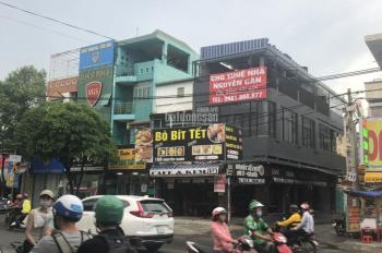 Cho thuê nhà góc 2 Mặt tiền số 144 Nguyễn Oanh , Gò Vấp Liên Hệ 0961508033 Toàn