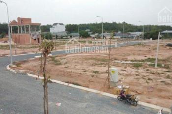Đất gần Vsip 2 mở rộng Vĩnh Tân, 5x16m, 620 triệu đầu tư sinh lời nhanh sổ hồng. LH 0888422422