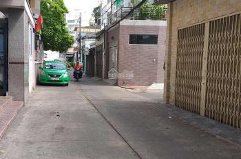Bán nhà đường Lê Văn Sỹ, Tân Bình, DT 3.5m x 12m,  4 tấm, giá 6.8 tỷ.