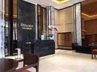 Căn 2PN 69m2, Golden Mansion tầng cao GM3, view CV Gia Định và sân bay. Giá 3,4 tỷ, bao tất cả phí