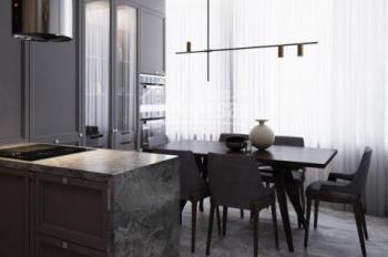 Sang GẤP CH Golden Mansion tầng cao, DT 75m2, 2pn, giao HTCB_ căn 06 tháp GM1, giá 3.4 tỷ