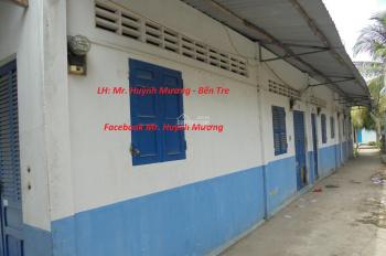 Nhà trọ 8 phòng, DT: 180m2, Phường Phú Khương, TP. Bến Tre. Giá bán: 748 triệu
