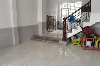 Cho thuê nhà 2 lầu Thạnh Xuân 43, Hà Huy Giáp gần CĐ Điện Lực