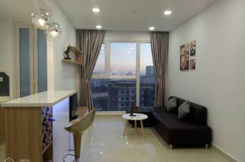 Bán căn hộ The Golden Star, Nguyễn Thị Thập Q7, 68m2, 2PN, 2WC, có nội thất, giá 2,5 tỷ, 0916816067