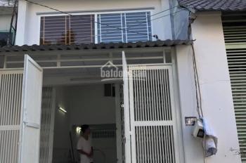 Nhà 4x16m, HXH gần Trần Đại Nghĩa, P. Tân Tạo A, Q. Bình Tân