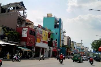 Bán nhà mặt tiền đường Phạm Văn Bạch. DT 6 x 21m, giá 13 tỷ