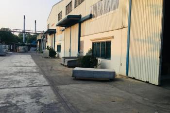 Bán nhà xưởng tại khu công nghiệp Phùng Xá, Thạch Thất mặt đường Đại Lộ Thăng Long