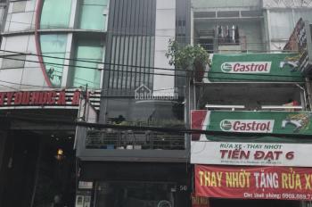 Bán nhà MT Trần Huy Liệu, Huỳnh Văn Bánh, Quận Phú Nhuận, trệt, 4 lầu, thang máy. Giá: 28,5 tỷ