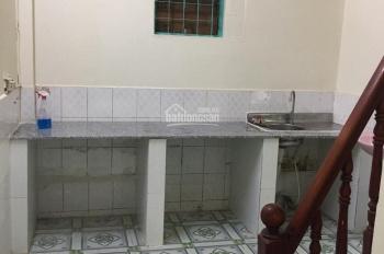 Cho thuê nhà nguyên căn hẻm 4m thông đường Số 14, BHH. A, Q. Bình Tân, DT: 4x12, 1 lầu, 2PN