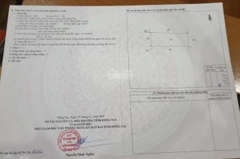 1.57 tỷ cho nền đất Phú Hữu, Nhơn Trạch, đường lớn 6m, cách phà Cát Lái 1.5km