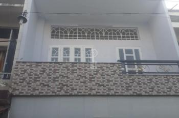 Bán nhà hẻm 205//, đường Bình Trị Đông, P. Bình Trị Đông A, DT: 4x13m, KC: 3 tấm, giá 3,5 tỷ