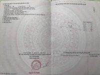 Đất sổ hồng riêng chính chủ, công chứng sang tên ngay trong ngày, giá chỉ 4,5tr/m2. LH: 0933913886