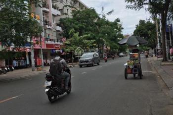 Bán nhà mặt tiền kinh doanh số 341 đường Tân Sơn Nhì, 4m x 18m, giá 15.5 tỷ, P Tân Sơn Nhì, Q TP