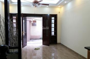 Bán nhà mặt ngõ phố Nguyễn An Ninh, kinh doanh được, 36m2 x 5T, cách phố 20m, giá 4 tỷ