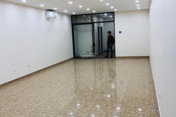 Cho thuê văn phòng tại Trung Kính diện tích 80m2 giá cho thuê là 13tr liên hệ 0914 271 356