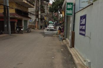 Bán nhà riêng cạnh chợ bún Đa Tốn Gia Lâm, mặt đường 7m