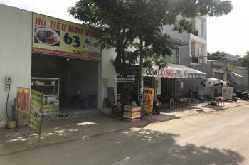 Cho thuê ki ốt mặt tiền đường Phước Thiện, LH 0907.39.9966