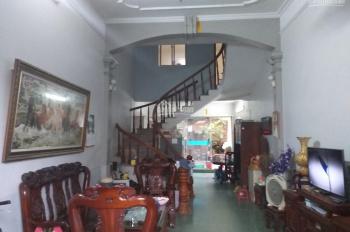 Bán nhà 3.5 tầng độc lập khu Chợ Hàng, diện tích 85m2