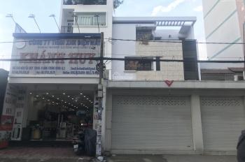 Cho thuê nhà nguyên căn mặt tiền Nguyễn Duy Trinh, Quận 2. Ngang 11m