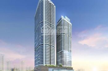 Suất ngoại giao penthouse duplex chỉ 50 tr/m2, bể bơi sân vườn từ 315 - 441m2 CC Discovery Complex