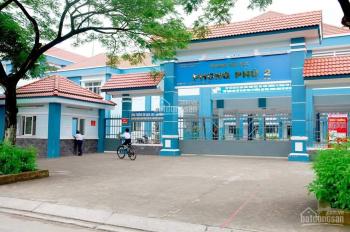Bán đất nền khu dân cư Phong Phú 4 - Việt Phú Garden