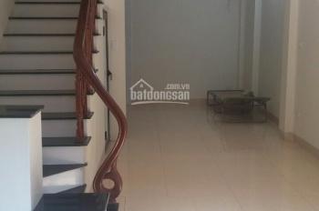 Chính chủ cần bán nhà riêng tại đường Hoàng Diệu - Hà Đông, DT 36m2 x 4 tầng, 100m ra chợ Hà Đông