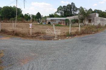 Cần bán lô đất 2 mặt tiền xã Tân An Hội, 300m2, giá 680tr, full thổ cư, SHR