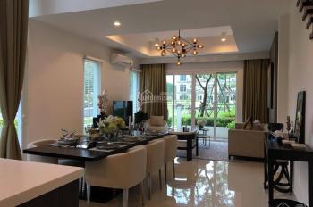 Cần bán nhà liền kề 120m2 tiểu khu Evelyne Parkcity Hà Nội. 0919788126